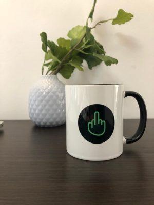 Accessoires Foutu Code mug tasse