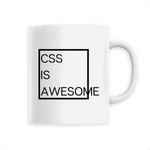 Mug CSS is awesome
