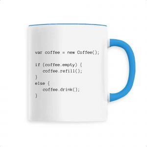 Mug Coffee.refill()