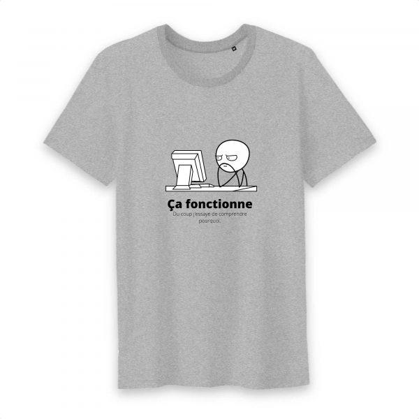 Ça fonctionne T-shirt homme
