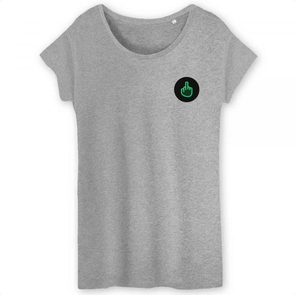 Foutu Code T-shirt femme